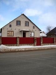 Продам дом в микрорайоне ЮЖНЫЙ по ул.Автодромная